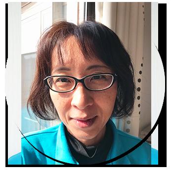 Ayumi Ishii